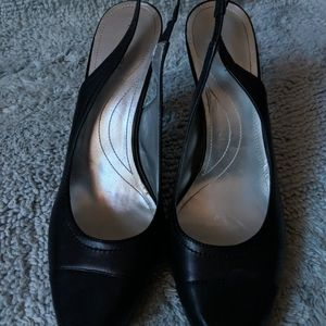 Tahiti heels